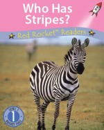Who Has Stripes? (Readaloud)