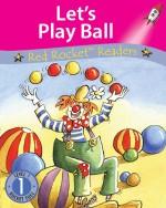 Let's Play Ball (Readaloud)
