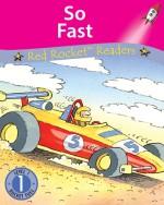So Fast (Readaloud)