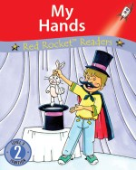 My Hands (Readaloud)