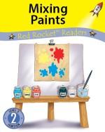 Mixing Paints (Readaloud)