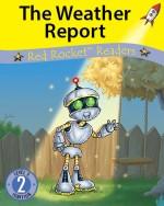 The Weather Report (Readaloud)