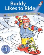 Buddy Likes to Ride (Readaloud)
