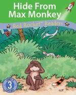 Hide from Max Monkey (Readaloud)