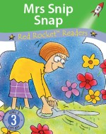 Mrs Snip Snap (Readaloud)