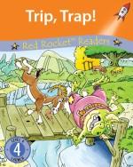 Trip, Trap! (Readaloud)