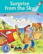 Surprise From the Sky (Readaloud)
