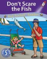 Don't Scare the Fish Standard English Ed (Readaloud)