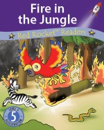 Fire in the Jungle (Readaloud)