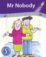 Mr Nobody (Readaloud)