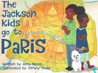 The Jackson Kids go to Paris