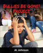 Bullies Be Gone! Project™: Poetry Book