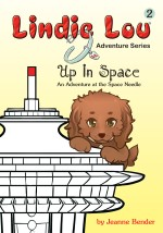 Up in Space:  An Adventure at the Space Needle
