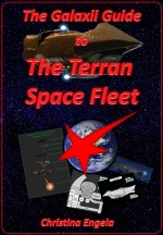 The Galaxii Guide To The Terran Space Fleet