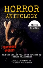 Moon Books Horror Anthology - III - Altered Realities