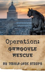 Operation: Gargoyle Rescue