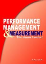 Performance Management & Measure: The Asian context Human Resources Development