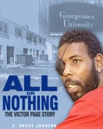 All or Nothing, The Victor Page Story - Revised Edition