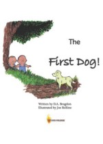The First Dog!