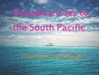 Grandma Goes to the South Pacific - A Voyage of Appreciation (Fixed-layout for iPad)