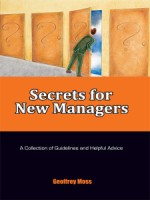 Secrets for New Managers