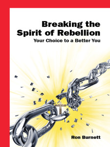 Breaking the Spirit of Rebellion: You Deserve a Better You