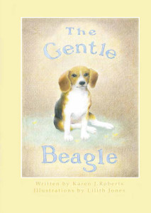 The Gentle Beagle