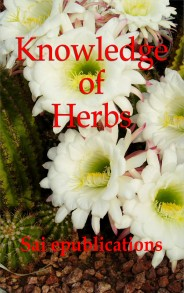 Knowledge of Herbs By Sai ePublications
