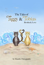 The Tales of Tiggy & Tobias Brotherly Love