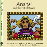 Anansi and the Pot of Beans: Read Along or Enhanced eBook
