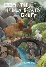 The Three Billy Goats Gruff: Read Along or Enhanced eBook