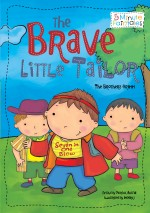 The Brave Little Tailor: Read Along or Enhanced eBook