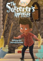 The Sorcerer's Apprentice: Read Along or Enhanced eBook