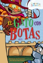 El Gato con Botas: Read Along or Enhanced eBook