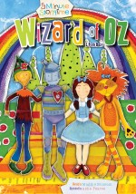 Wizard of Oz: Read Along or Enhanced eBook