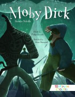 Moby Dick: Read Along or Enhanced eBook