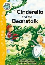 Cinderella and the Beanstalk: Read Along or Enhanced eBook