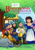 Blancanieves y los Sieteenanos: Read Along or Enhanced eBook