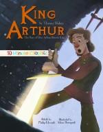 King Arthur: Read Along or Enhanced eBook