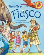 Field-Trip Fiasco: Read Along or Enhanced eBook