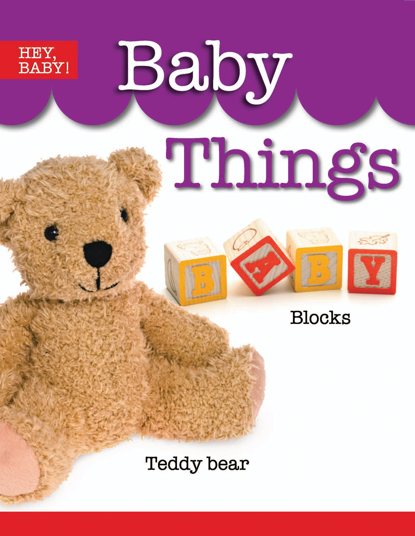 Baby Things By Weingart  Cydney