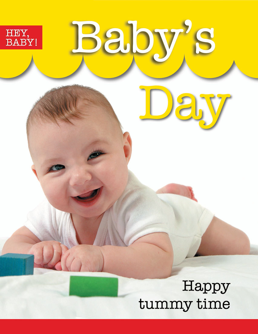 Baby's Day By Weingart  Cydney