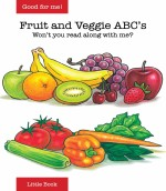 Fruit and Veggie ABCs