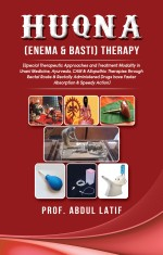 Huqna (Enema & Basti) Therapy