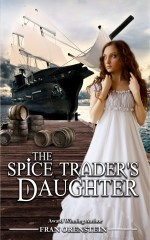 The Spice Trader's Daughter