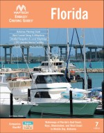 Embassy Cruising Guide Florida, 7th edition: Waterways of Florida's East Coast, Keys, Okeechobee, and West Coast to Mobile Bay, Alabama