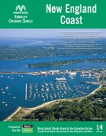 Embassy Cruising Guide New England Coast, 14th edition