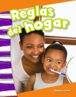 Reglas del hogar: Read-Along eBook