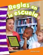 Reglas en la escuela: Read-Along eBook