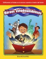 Héroes estadounidenses: Read-along ebook